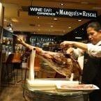 Gourmet Experience de Gran Vía - Un buen día en Madrid