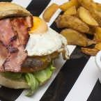 Burger Lovers - Un buen día en Madrid