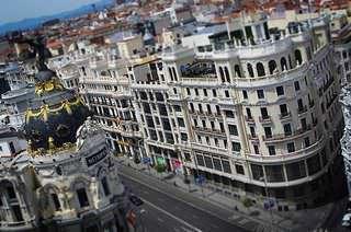 Madrid Fundamental