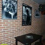 La cocina Rock Bar - Un buen día en Madrid