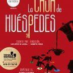 La Casa de Huéspedes - Un buen día en Madrid