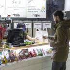 Nigiri - Un buen día en Madrid