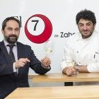 El 7 de Zahonero - Un buen día en Madrid