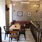 Mür Café - Un buen día en Madrid