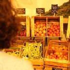 Mama Campo, la revolución de la cocina ecológica - Un buen día en Madrid