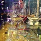 Practicar inglés y disfrutar de una cata de vinos - Un buen día en Madrid