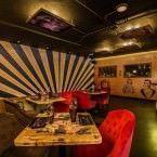 Zoé Inusual Club - Un buen día en Madrid