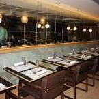 Éccola - Restaurante & Club - Un buen día en Madrid