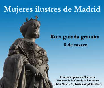 mujeres_ilustres_madrid