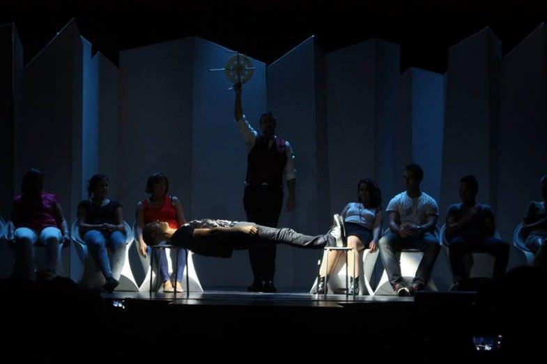 hipnosis en madrid