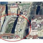 El Frontón Beti-Jai - Un buen día en Madrid