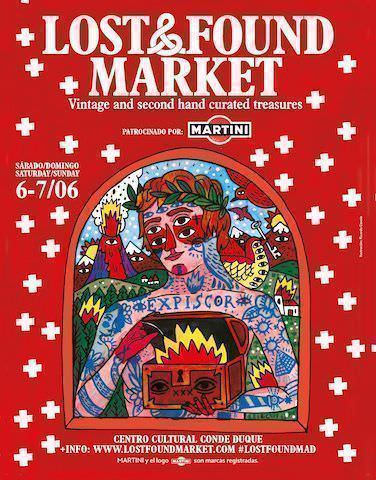 Lost&Found Market cartel