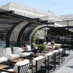 Terraza Cibeles - Un buen día en Madrid