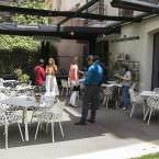 'Nespresso Gourmet Week' en Ramón Freixa Madrid - Un buen día en Madrid