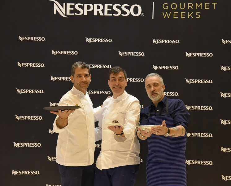 NespressoGourmetWeeks_Chefs2