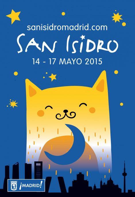 San Isidro 2015
