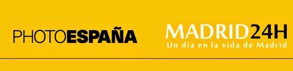 PHotoEspaña. Madrid 24h.x VCXXXXXXXX6t t¡g