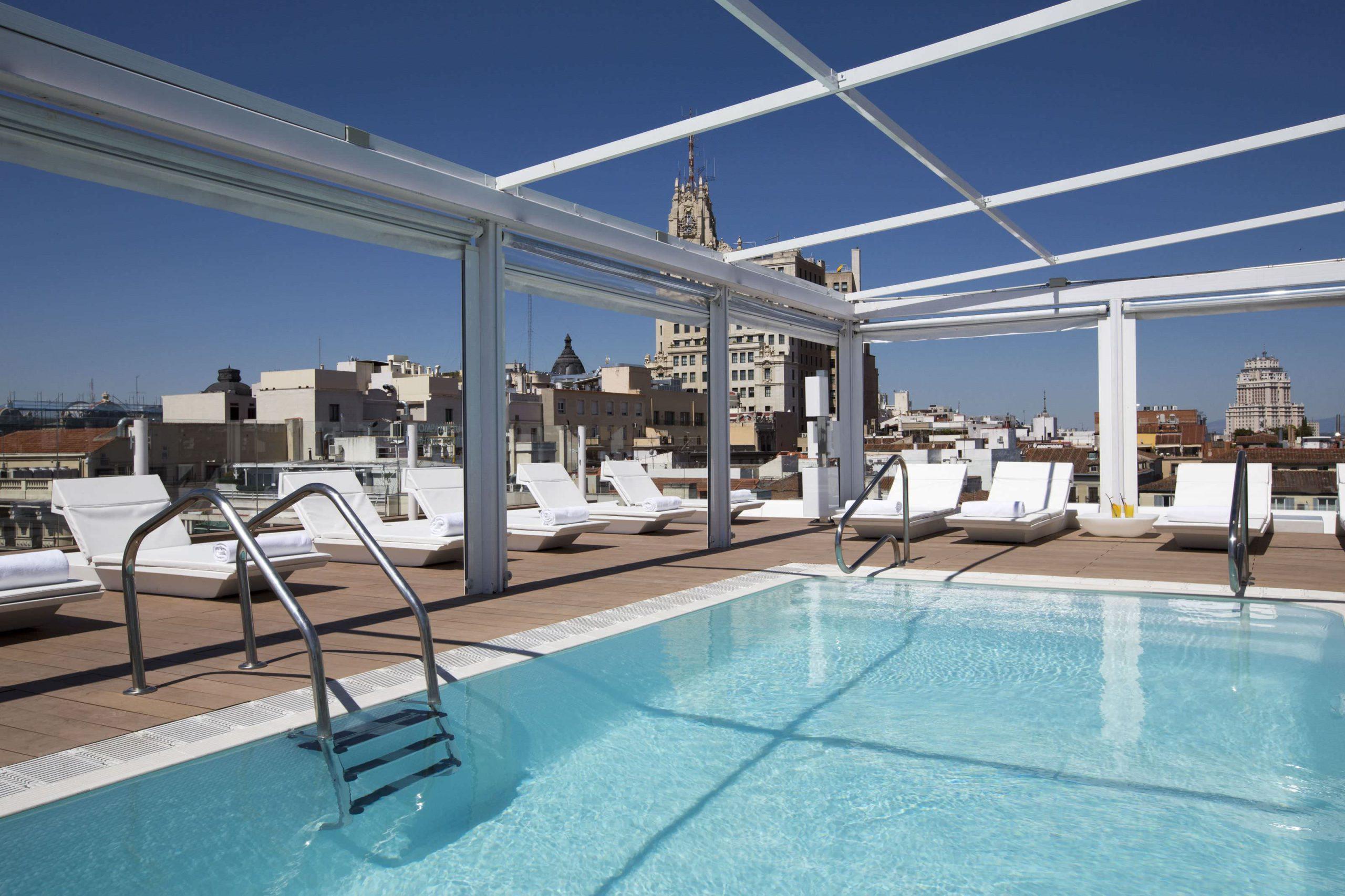 Las mejores terrazas de madrid for Las mejores piscinas de madrid