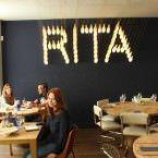 Rita & Champagne - Un buen día en Madrid