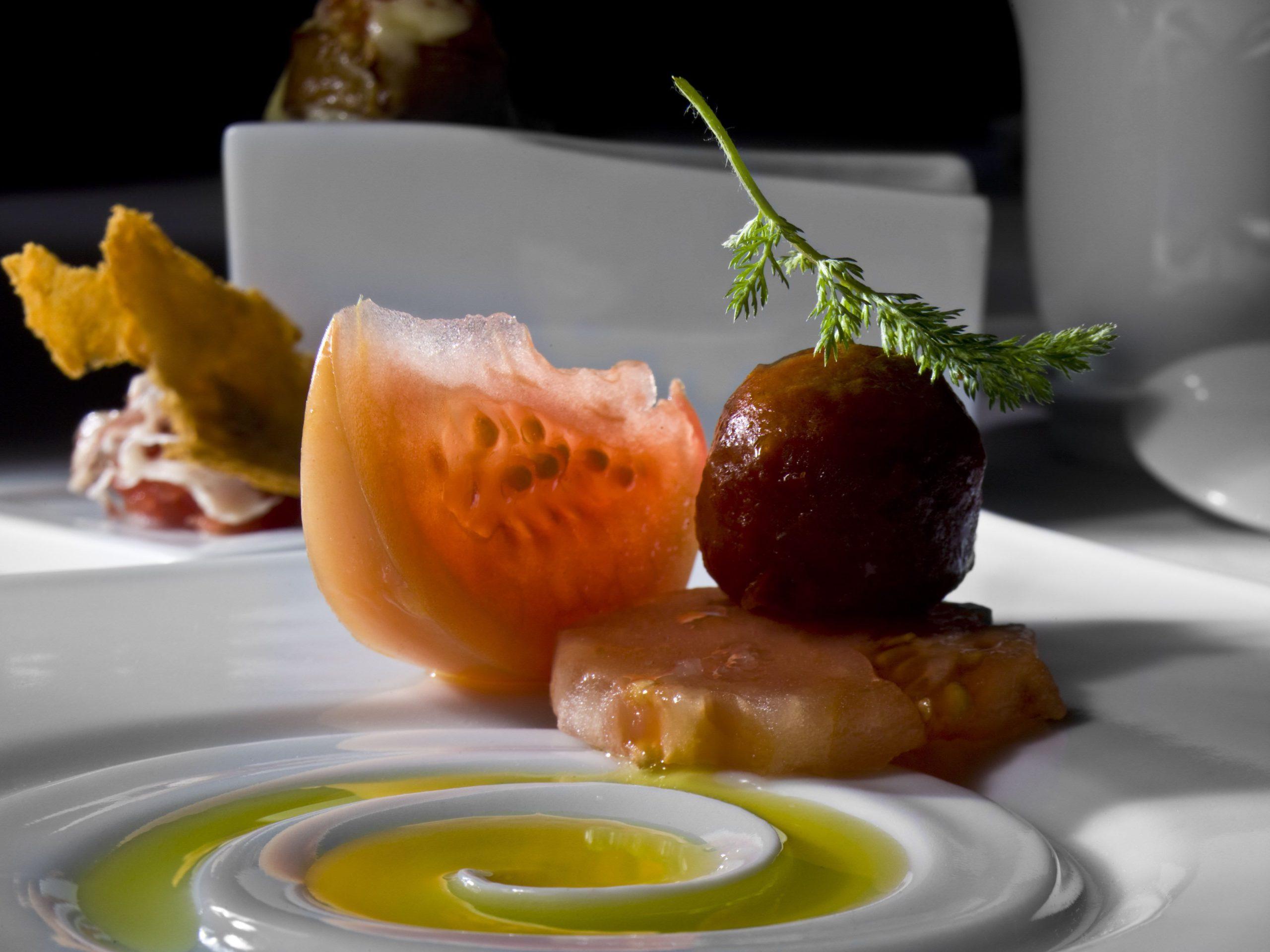 Ramon-Freixa-Tomate