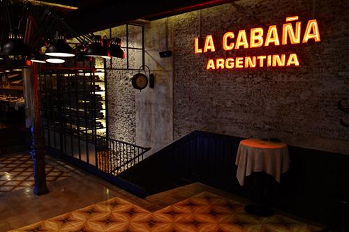 cocinas argentina en madrid