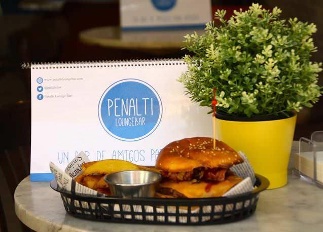Cenas con barra libre en Madrid