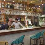 La Chelinda Taquería - Un buen día en Madrid