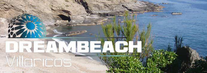 Dreambeach playa villaricos