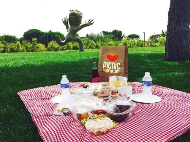 picnic clásico