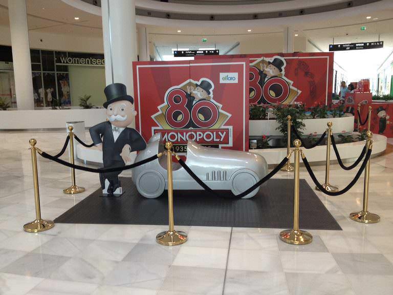 Evento Monopoly