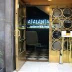 Atalanta - Un buen día en Madrid