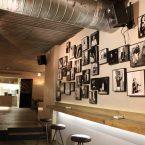 Bar Tomate - Un buen día en Madrid