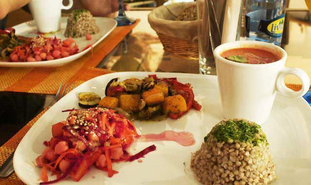 restaurantes celiacos