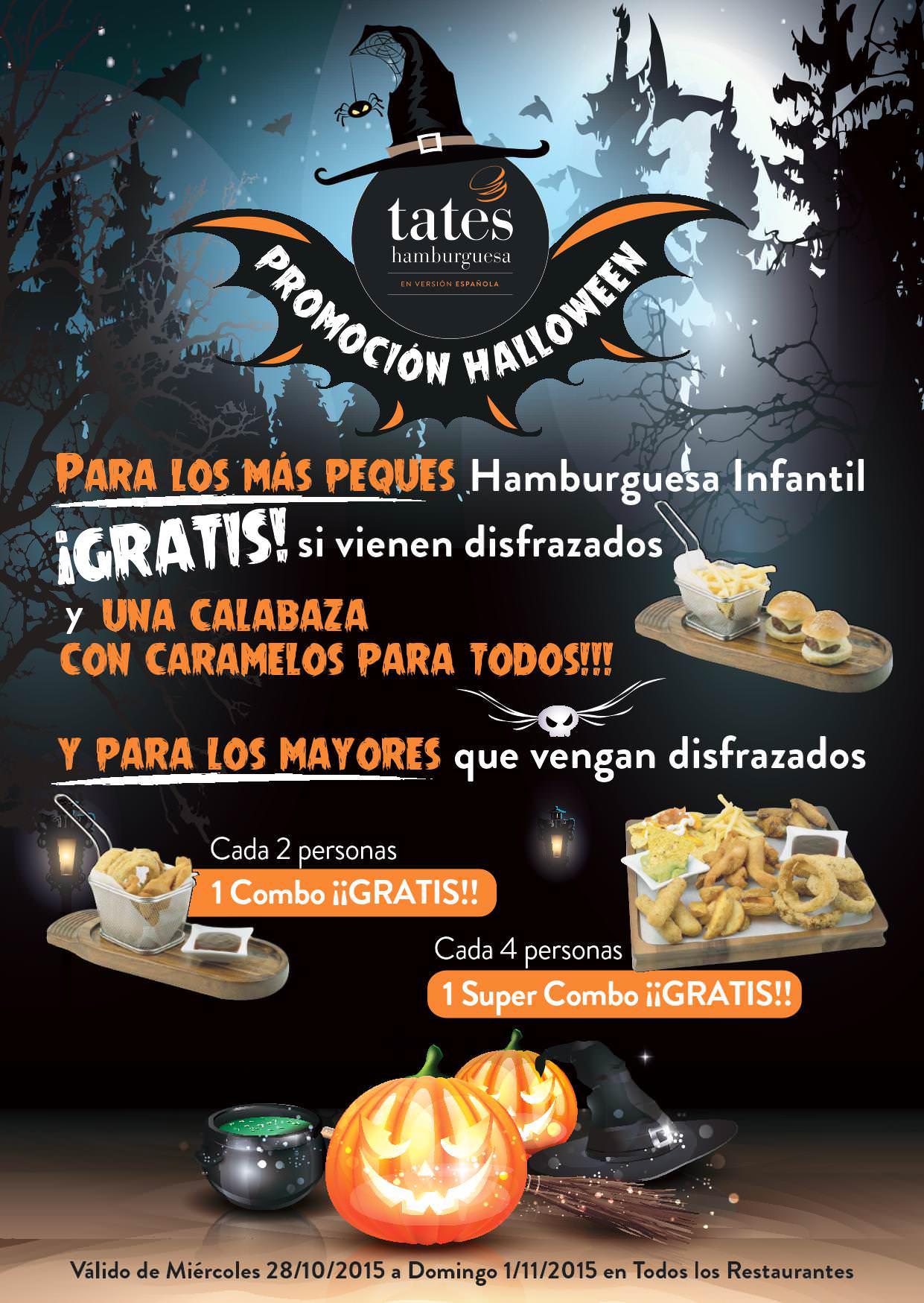 10 Planes Para Hacer En Halloween Un Buen D A En Madrid ~ Madrid Que Hacer Este Fin De Semana