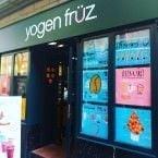 Yogen Früz - Un buen día en Madrid