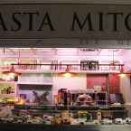 Pasta Mito - Un buen día en Madrid