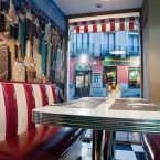 mesa americana