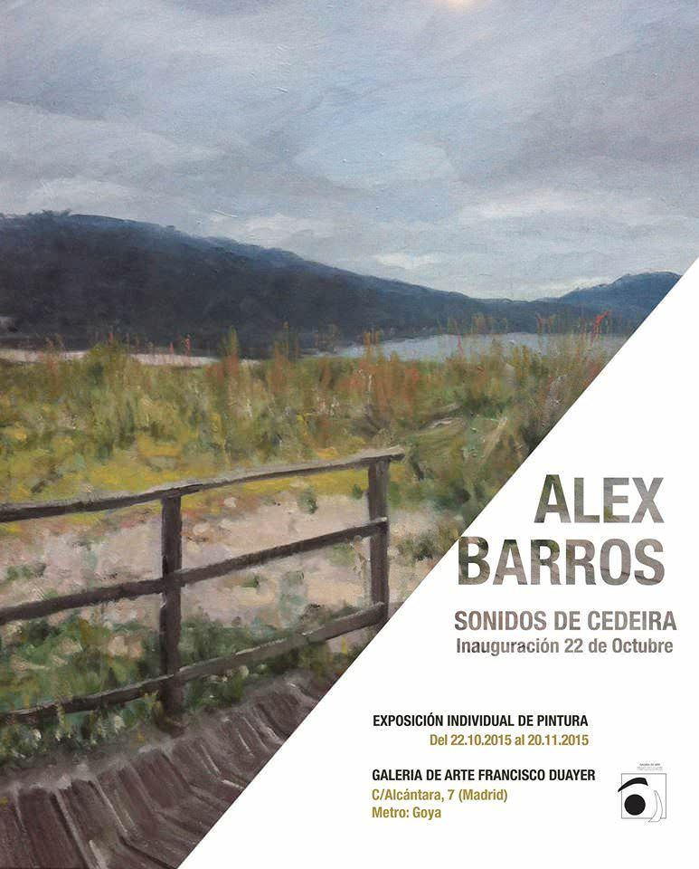 alex barros