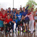 carreras deportivas grupo de entrenamiento