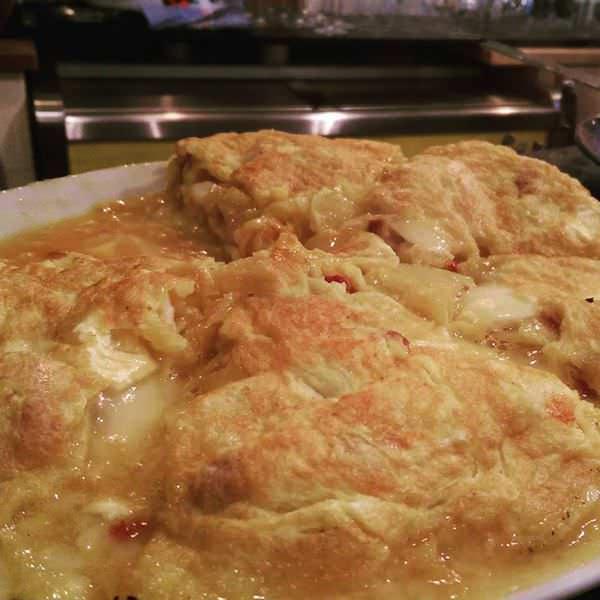 tortilla entera
