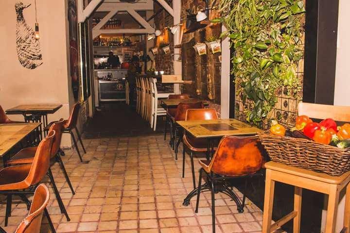 """Restaurante Rosi """"La Loca"""""""
