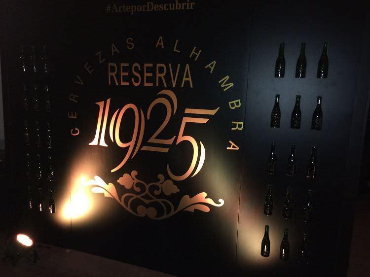 Fiesta Alhambra
