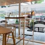 Restaurante SIX - Un buen día en Madrid