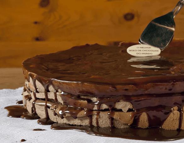 chocolatetarta