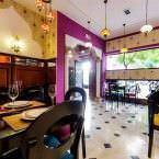 Restaurante Purnima - Un buen día en Madrid