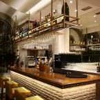 Tilk - Restaurante de cocina india - Un buen día en Madrid