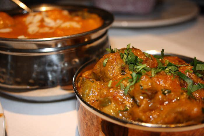 Tilk - Restaurante de cocina india • Un buen día en Madrid