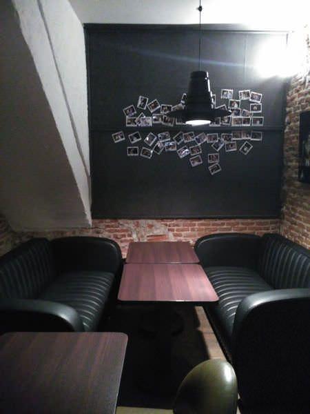 Sofás y mesas de Let´s Dog