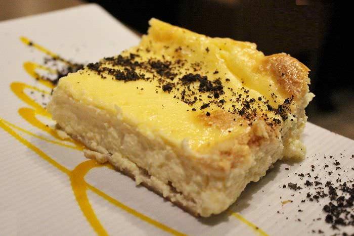 Tarta de Queso Montes Galicia