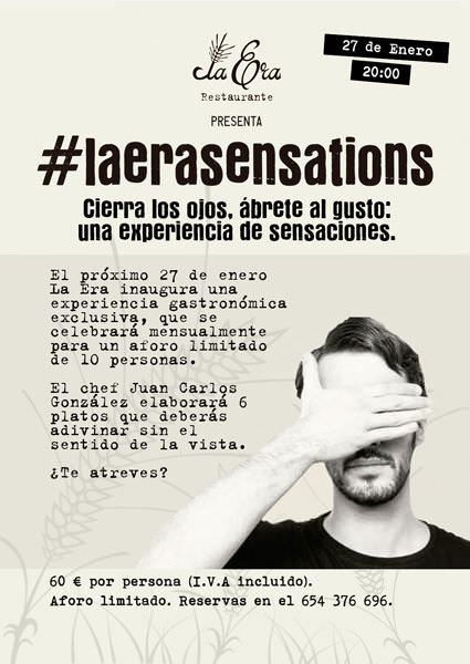 Cartel #laerasensations
